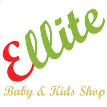 Logo Ellite Baby & Kid Shop