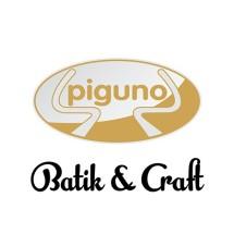 Logo piguno batik & craft