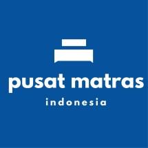 Logo pusat matras indonesia