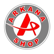 Logo Arkana shop online