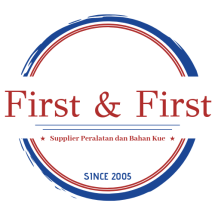 Logo First & First