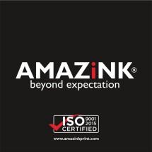 Logo AMAZiNK