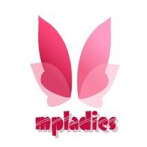 Logo MP Ladies