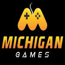 Logo MICHIGAN-GAMES