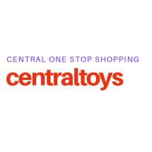 Logo centraltoys