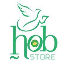 Logo HOB Store