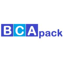 Logo BCA PACK