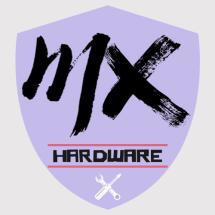 Logo MX Hardware