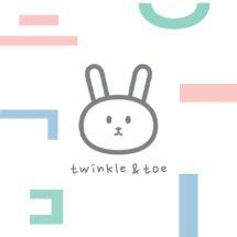 Logo Twinkle & Toe