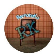 Logo Remoteku.id