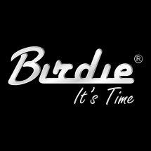 Logo Birdie Indonesia