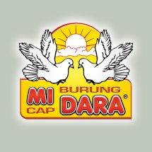Logo BURUNG DARA OFFICIAL