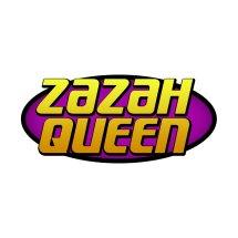 Logo Zazah Queen