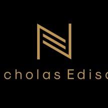 Logo Nicholas Edison Shop