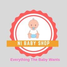 Logo Ni Baby Shop