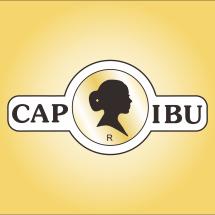 Logo Cap Ibu Official Store