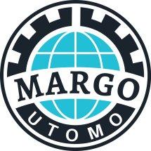 Logo Margo Shop