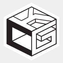 Logo CGK VAPOR STATION