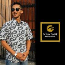 Logo Soka Batik