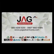 Logo JAG- Adventure Gear