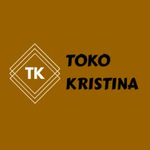 Logo tokokristina