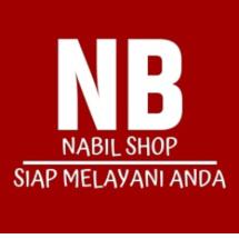 Logo NabilShop11
