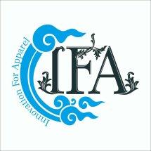 Logo Batik Ifa