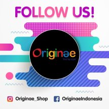 Logo OriginaeShop