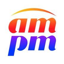 Logo AmPm Petshop