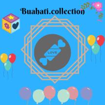 Logo Buahati Collections