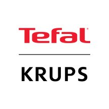 Logo TefalKrups Official