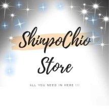 Logo ShinpoStore