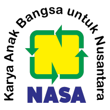 Logo Agen Nasa dan Herbal