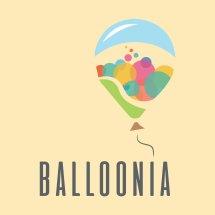Logo Balloonia