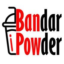 Logo Bandar Powder
