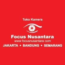 Logo Focus Nusantara