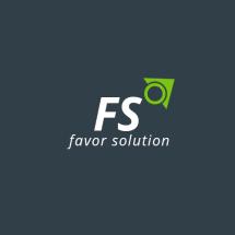 Logo Favor solution