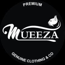 Logo MUEEZA OFFICIAL