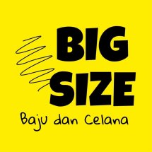Logo Baju Celana Big Size