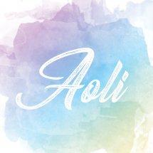 Logo Aoli Official