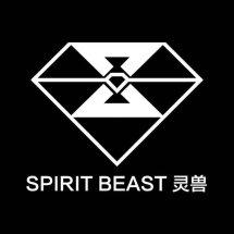 Logo Spirit beast Sepedamotor