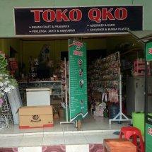 Logo Qko Kreasio