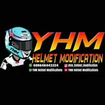 Logo YHM Helmet Modifications
