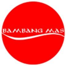 Logo CV BAMBANG MAS KUDUS
