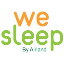 Logo wesleep Official