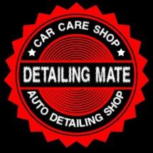 Logo Detailing Mate