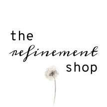 Logo refinement_shop