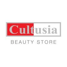 Logo Cultusia Beauty Store