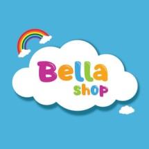Logo Bella Shop Jkt