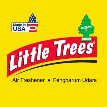 Logo LITTLE TREES INDONESIA
